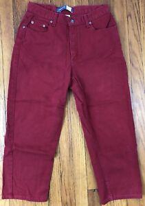 4e1d792a266 Image is loading Liz-Claiborne-Lizwear-Jeans-Womens-Classic-Fit-Stretch-