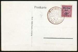 Sudetenland-Foto-AK-mit-Befreiungsstempel-GEORGSWALDE-22-9-38-70086