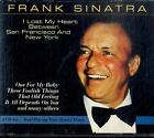 FRANK SINATRA I Lost My Heart Between San Francisco & New York 2CD Ottime Condiz