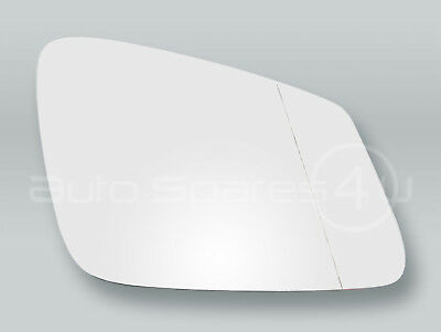 Heated Door Mirror Glass and Backing Plate PAIR fits 1995-2001 BMW 7-Series E38