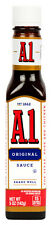 A1 Steak Sauce (142g)