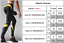 Men-039-s-Compression-Base-Layer-Fitness-Sweatpants-Gym-Leggings-Sports-Shorts-Pants thumbnail 10