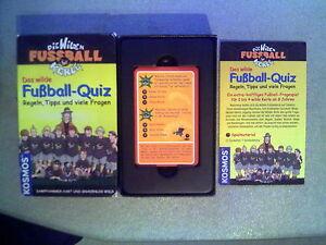 Die-Wilden-FUSSBALL-Kerle-2005-Das-wilde-Fussball-Quiz-RegelnTipps-8-88-J-2-4Sp