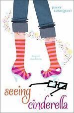 Seeing Cinderella (mix) - Good - Lundquist, Jenny - Paperback