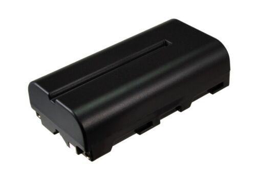Digital Mavica Video Walkman CCD-T MVC-FDR1E Li-ion Battery for Sony GV-D900