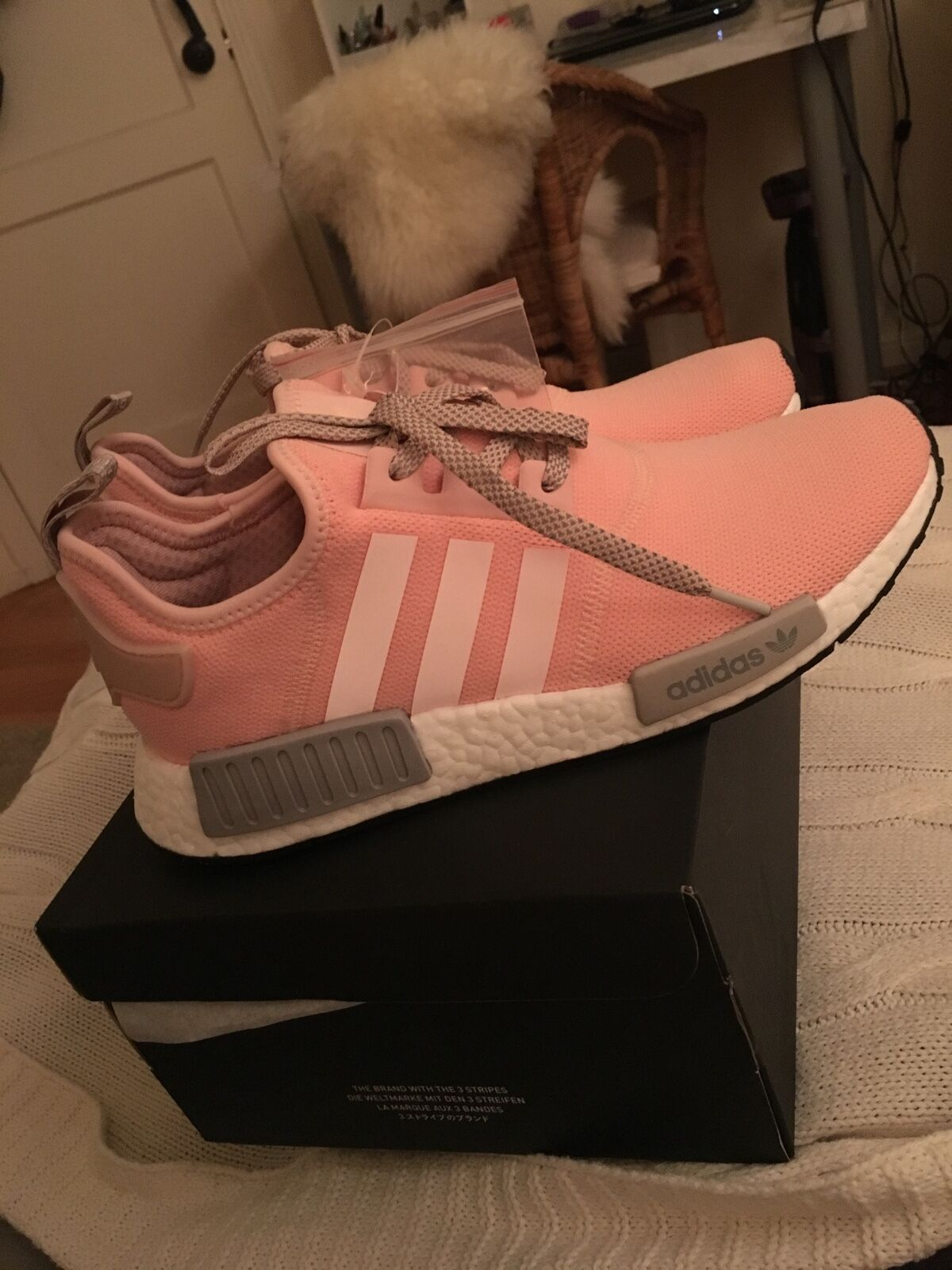 Adidas NMD NMD NMD R1 womens shoes 6a32ea