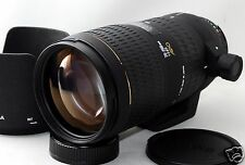 *EXC+* Sigma 70-200mm F/2.8 APO HSM EX Lens For NIKON w/ Hood From JAPAN
