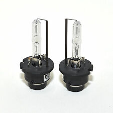 D2S HID Xenon Bulbs 2 OEM Replacement for Honda S2000 2000- Headlamps White