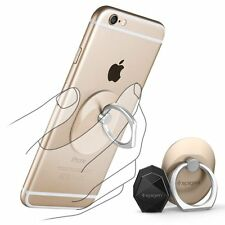 SPIGEN Phone Grip [Style Ring] Car Mount Holder/ Ring Grip/ Kickstand - Gold