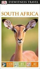 Eyewitness Travel Guide: DK Eyewitness Travel Guide: South Africa by Dorling...