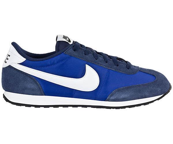 Nike - Mach Runner - Scarpe Uomo - Game Royal/White-Midnight Navy - 303992 414