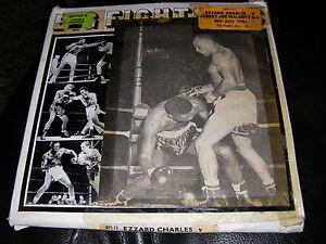 Super-8mm-BOXING-Ezzard-Charles-v-Jersey-Joe-Walcott-1951-250ft-A820