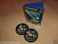 Star Ocean - Till the End of Time (PS2) PAL-Version, RPG, SquareEnix, 2 Discs