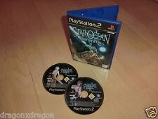 Star Ocean - Till the End of Time (PS2) PAL-Version, RPG, SquareEnix, 2 Discs