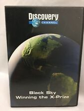 Discovery Channel Black Sky Winning the X Prize DVD (2003)