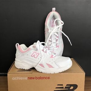 Details about New Balance Kids Cross Training Shoes KX622WPP - Size 13.5
