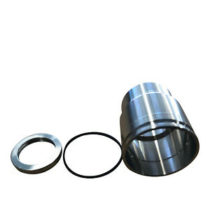 Details about New Aftermarket SOHC ISX Injector Cup Kit, Cup, Seal, And  Retaining Ring 3686961