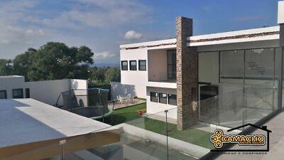 Casa en Fraccionamiento Real de Oaxtepec OLC 3139