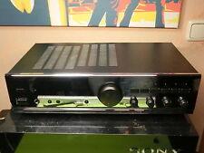 Denon PMA-95CR Verstärker / Made in Germany / seltene Chrom-Sonderausführung