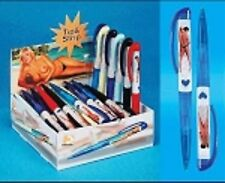 2--THE ORIGINAL MALE  TIP & STRIP FLOATING PENS
