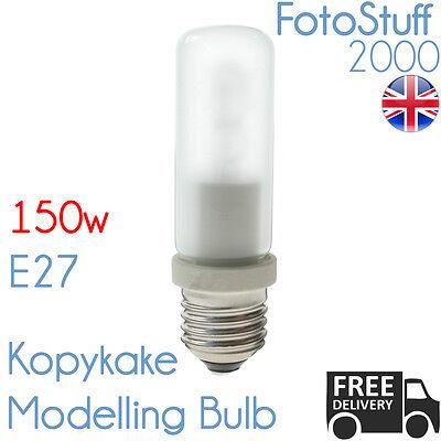 150w ES Kopykake Replacement Halogen Bulb 240v 150w E27 for Kopykake 300 XK