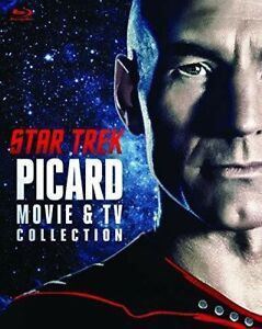 Star-Trek-Jean-Luc-Picard-Tv-amp-Movie-Collection-6-DISC-REGION-A-Blu-ray-New