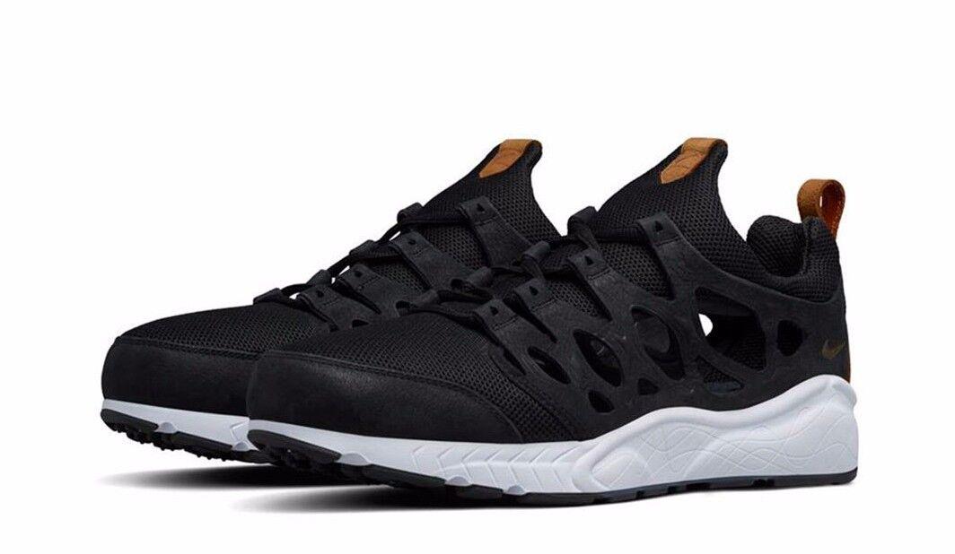Nike air zoom chalapuka schuhe 872634 - - - 001 schwarz whte braune leder bei 11,5 f62ba7