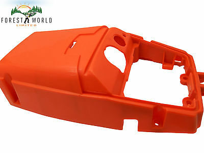 Top engine cover to fit Chinese chainsaw 4500,5200 ,Timbertech,Silverline,Taurus