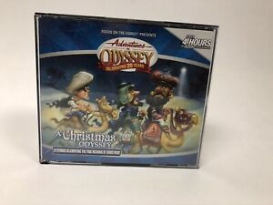 Adventures in odyssey a christmas odyssey
