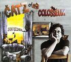 Catz of the Colosseum [Digipak] by Jon Vezner (CD, 2012, CD Baby (distributor))