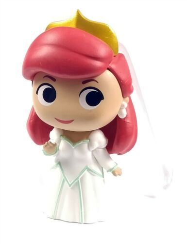 Funko Mystery Minis You Choose ! The Little Mermaid Figures by the Unit