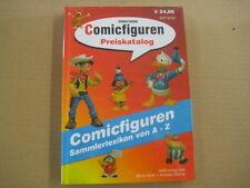 Comicfiguren Preiskatalog 2005/2006  NEU
