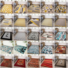 New Modern Soft Quality Rugs Small Large XL Cheap Mats Online Free Postage Rug