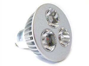 Im-rampenlicht-LED-Leuchtmittel-GU10-3W-3X1W-220V-warmweiss-3000K