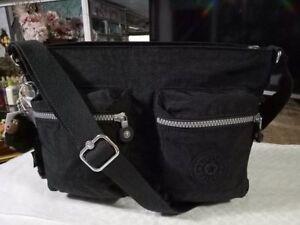 Coralie-Crossbody-Bag-Black-KIPLING-HB6506-001
