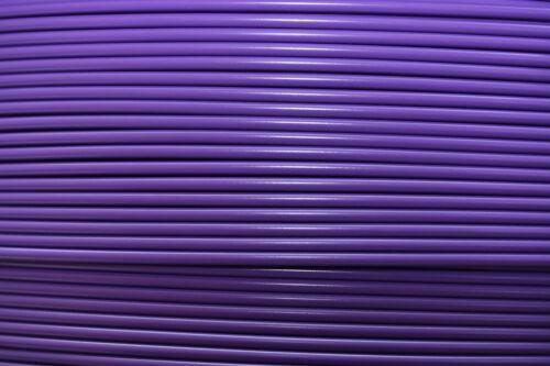 1 M wellen housse violet pour bremszüge