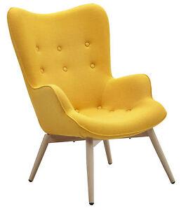 Sessel Relaxsessel Polstersessel Design Webstoff Fernsehsessel