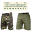 miniatuur 1 - Fortis Elements Carp Fishing Trail Shorts *FREE 24 HOUR DELIVERY INCLUDED*