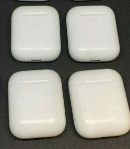 Apple Airpod OEM Charging Case Genuine Replacement Case Authentic A1602