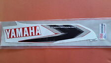 Aufkleber Emblem Yamaha YQ 50 Aerox Originalersatzteil 3C6-F8445-50