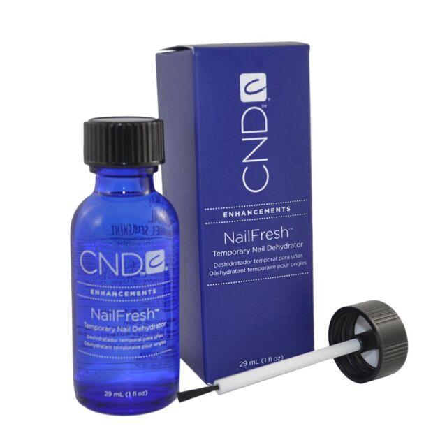 CND Creative Nail Design Nailfresh Dehydrator 1oz/29mL