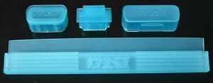 Lot of 10 MSI Video Graphics Card VGA D-Sub CRT Port Plug Dust Cover Protector