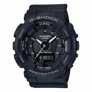 Details about Casio G-Shock S Series Step Tracker Watch GMAS130-1A  GMA-S130-1A