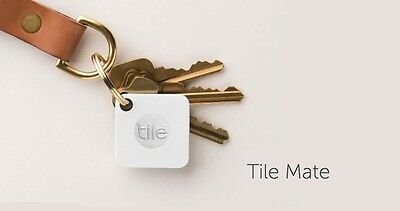 Tile Mate Key Finder Bluetooth Tracking Device Gift Edition Ebay