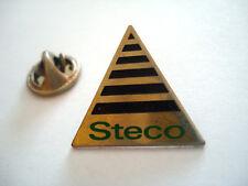 PINS RARE SOCIETE ENTREPRISE STECO