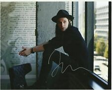 Hold Back The River JAMES BAY Signed 8x10 Photo