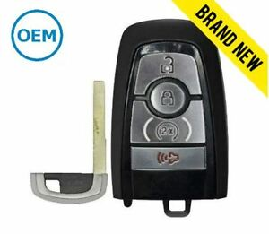 Image Is Loading Brand New Oem   Ford Edge Smart