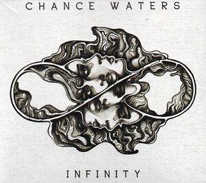 Chance-Waters-Phatchance-Infinity-2012-CD-Hip-Hop-Australia-Digipak-New