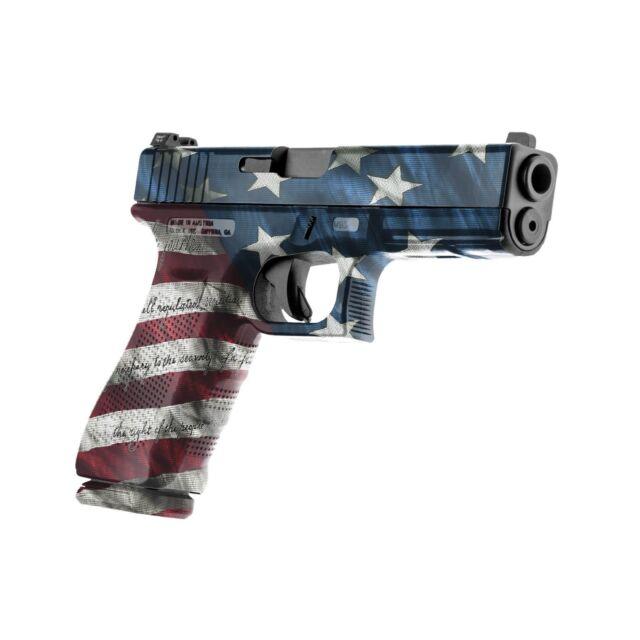 gunskins pistol skin camo wrap diy vinyl gun skins kit 31 camouflage