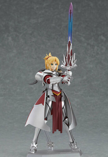 figma Fate Apocrypha Saber of Red Max Factory Japan NEW